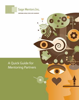 A Quick Guide for Mentoring Partners