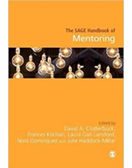 The Sage Handbook of Mentoring