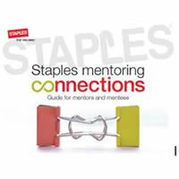 Staples Mentoring Connections